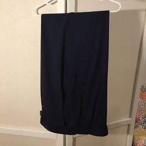 KORET BLACK DRESS PANTS